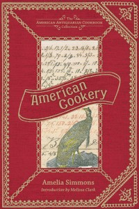 American Cookery (2012)
