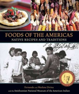Foods of the Americas (2010)